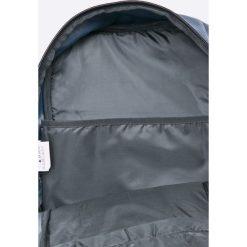 Quiksilver - Plecak. Szare plecaki męskie Quiksilver, z materiału. W wyprzedaży za 149,90 zł.