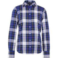 Koszule wiązane damskie: J.CREW PERFECT  Koszula navy