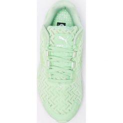 Puma - Buty Faas 500 v4. Szare buty sportowe damskie marki adidas Originals, z gumy. W wyprzedaży za 199,90 zł.