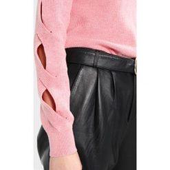 Swetry damskie: Vila VIMYNTANI Sweter bridal rose