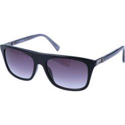 """Okulary przeciwsłoneczne damskie aviatory: Okulary przeciwsłoneczne """"JC729S 01B"""" w kolorze czarnym"""