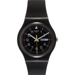 Zegarki damskie: Swatch YOKORACE Zegarek black