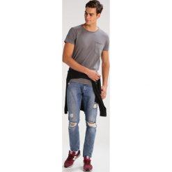 Jeansy męskie regular: Tiger of Sweden Jeans PISTOLERO Jeansy Straight Leg pale jeans blue