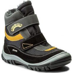 Buty zimowe chłopięce: Śniegowce PRIMIGI – GORE-TEX 8171177 S Nero