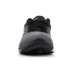 Buty do biegania Asics  fuzeX Rush T768N-9690. Czarne buty do biegania damskie marki Asics. Za 335,30 zł.