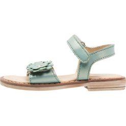 Friboo ASTER Sandały mint. Czerwone sandały chłopięce marki Friboo, z materiału. Za 149,00 zł.