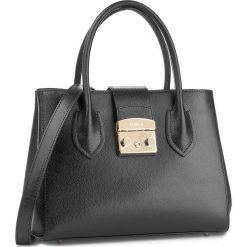 Torebka FURLA - Metropolis 921178 B BMN3 ARE Onyx. Czarne torebki klasyczne damskie marki Furla, ze skóry. Za 1079,00 zł.