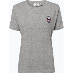 T-shirty damskie: Essentiel Antwerp – T-shirt damski – Pagan2, szary