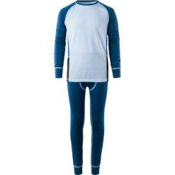 Hi-tec Bielizna juniorska Alpine Set Jrb Corsair/Sterlinf Blue/Victoria Blue/Black r. 140. Biała bielizna chłopięca marki Reserved, l. Za 98,81 zł.