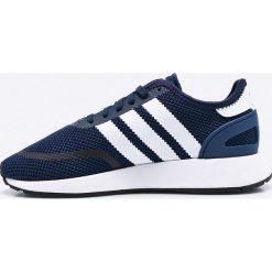 Buty sportowe dziewczęce: adidas Originals – Buty dziecięce CBLACK/FTWWHT/CBLACK