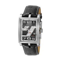 Zegarki męskie: Bisset BSCC92SABS05AX - Zobacz także Książki, muzyka, multimedia, zabawki, zegarki i wiele więcej