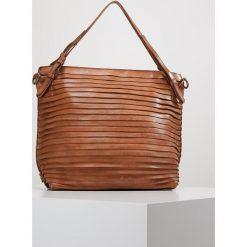 Legend FELINA Torebka brown. Brązowe torebki klasyczne damskie Legend. Za 929,00 zł.