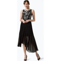 Sukienki balowe: Coast – Damska sukienka wieczorowa – Ervina, czarny