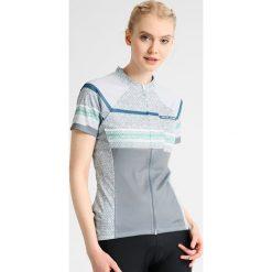 Pearl Izumi SELECT ESCAPE Tshirt z nadrukiem wander smoked pearl. Szare topy sportowe damskie Pearl Izumi, l, z nadrukiem, z materiału. W wyprzedaży za 237,30 zł.
