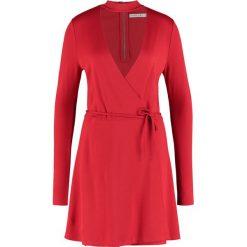 Sukienki hiszpanki: Ivyrevel LEELA Sukienka z dżerseju hot red