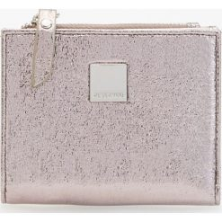Mały portfel - Kremowy. Białe portfele damskie Reserved. Za 34,99 zł.