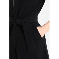 Sukienki hiszpanki: Baukjen YASMINE SHIFT DRESS Sukienka letnia caviar black