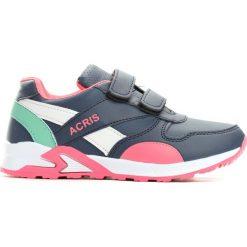 Granatowo Różowe Buty Sportowe Say Something. Czerwone buty sportowe chłopięce marki Born2be, z okrągłym noskiem, na płaskiej podeszwie, na rzepy. Za 49,99 zł.