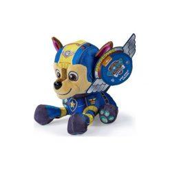 Przytulanki i maskotki: Psi Patrol Maskotka 14,5 cm Chase