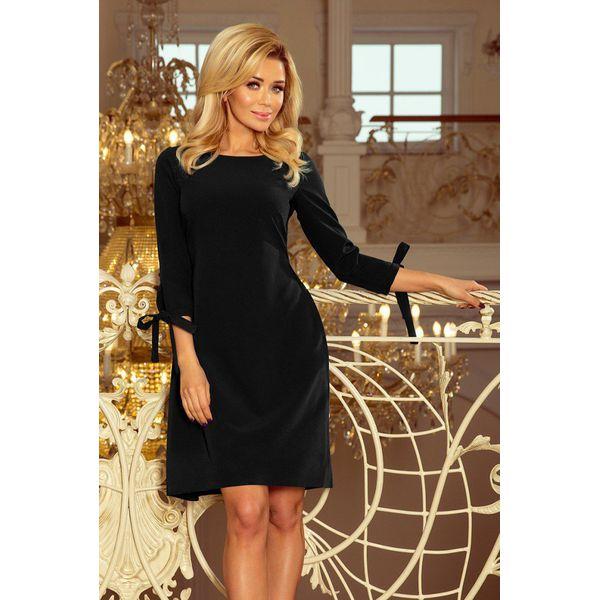 d40531b4ed Czarne sukienki damskie na wesele - Zniżki do 70%! - Kolekcja wiosna 2019 -  myBaze.com