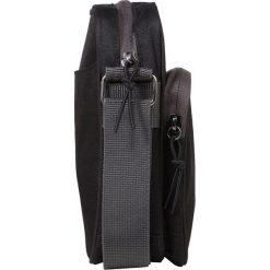 Torebki klasyczne damskie: Lyle & Scott COLOUR POP SMALL ITEMS BAG Torba na ramię true black