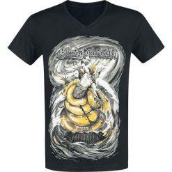 Blind Guardian Valhalla T-Shirt czarny. Czarne t-shirty męskie marki Blind Guardian, m. Za 79,90 zł.