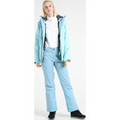CMP WOMAN PANT Spodnie narciarskie clorophilla melange. Czerwone bryczesy damskie marki CMP, z materiału. W wyprzedaży za 496,30 zł.