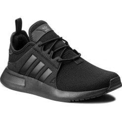 Buciki niemowlęce: Adidas Buty dziecięce X_PLR czarne r. 39 1/3 (BY9879)