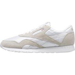 Reebok Classic Tenisówki i Trampki white/light grey. Białe tenisówki damskie marki Reebok Classic. Za 269,00 zł.