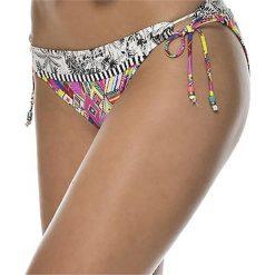 Bikini: Dół stroju kąpielowego bikini w kwiaty