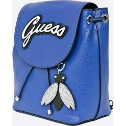 Torebki i plecaki damskie: Guess Jeans – Plecak