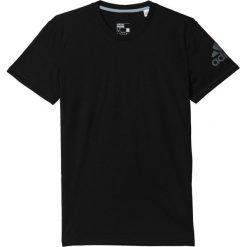 Adidas Koszulka męska Prime Drydye Tee czarna r. M. Czarne t-shirty męskie marki Adidas, m. Za 62,99 zł.