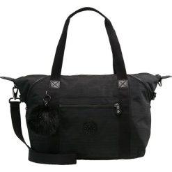 Kipling ART S Torba na zakupy true dazz black. Czarne torebki klasyczne damskie Kipling. Za 399,00 zł.