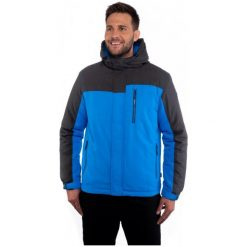 Sam73 Męska Kurtka Zimowa Mb 728 401 Xl. Niebieskie kurtki trekkingowe męskie sam73, na zimę, m. Za 269,00 zł.