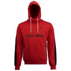 Stone Goose Bluza Męska Farstone S Czerwona. Czerwone bluzy męskie rozpinane marki KALENJI, m, z elastanu, z długim rękawem, długie. Za 189,00 zł.