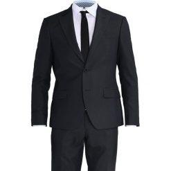 Garnitury: Bertoni DREJER JEPSEN SLIM FIT Garnitur dress blue
