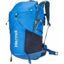 Plecaki męskie: Marmot Plecak Turystyczny Kompressor Star Peak Blue/Dark Sapphire
