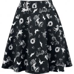 Miasteczko Halloween Toy Toss Spódnica czarny. Czarne spódniczki Miasteczko Halloween, xl. Za 121,90 zł.
