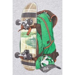 T-shirty męskie z nadrukiem: Mayoral - T-shirt dziecięcy 128-172 cm