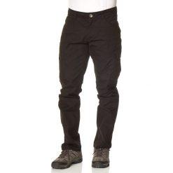 """Spodnie męskie: Bojówki """"Robbie"""" w kolorze czarnym"""