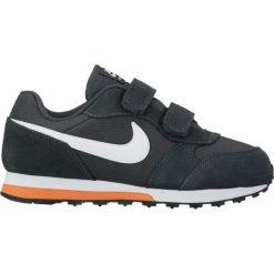 BUTY NIKE MD RUNNER 2 PSV 807317 009. Czarne buciki niemowlęce chłopięce Nike. Za 139,00 zł.