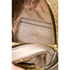 Plecaki damskie: Break & Walk – Plecak Gliter
