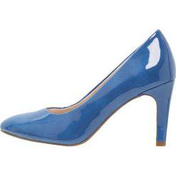 Buty ślubne damskie: Tamaris Czółenka royal