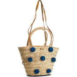 Torebka PEPE JEANS - Tansy Bag 5900062981475 Royal Blue 593. Brązowe torebki klasyczne damskie Pepe Jeans, z jeansu. W wyprzedaży za 199,00 zł.