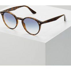 RayBan Okulary przeciwsłoneczne havana. Brązowe okulary przeciwsłoneczne damskie aviatory Ray-Ban. Za 639,00 zł.