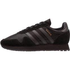 Trampki męskie: adidas Originals HAVEN  Tenisówki i Trampki core black
