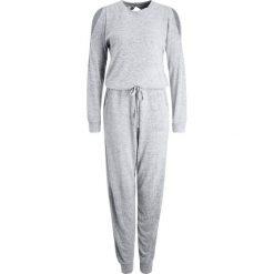 Piżamy damskie: Hunkemöller ONESIE BRUSHED Piżama grey