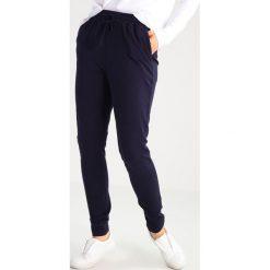 Spodnie dresowe damskie: Kaffe LINDA  Spodnie treningowe midnight marine