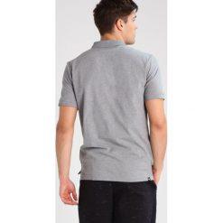 Puma ESSENTIAL Koszulka sportowa medium gray heather. Czerwone koszulki polo marki Puma, xl, z materiału. Za 129,00 zł.