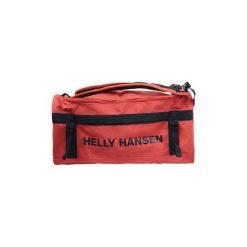 Torby sportowe Helly Hansen  New Classic Duffel Bag XS 67166-135. Różowe torby podróżne Helly Hansen. Za 229,99 zł.